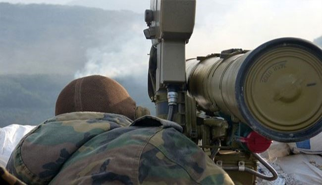 Syrian Army Shells Militants' Positions In Northern Lattakia, Militants Carry Out Attacks In Northern Hama