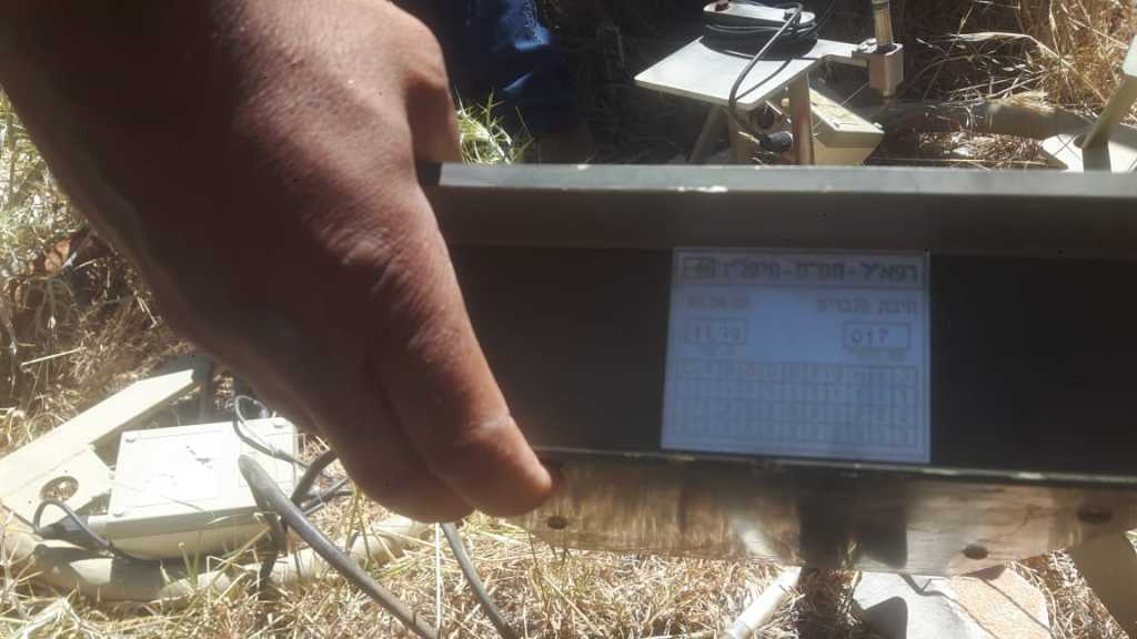 Lebanese Military Dismantles Israeli Spying System In Southern Lebanon (Photos)