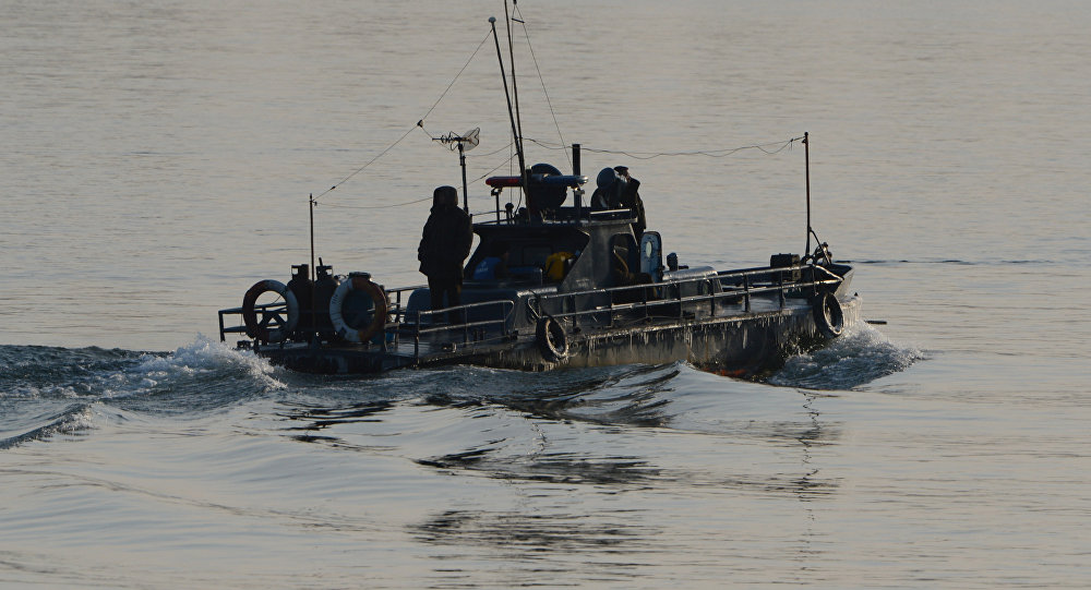 North And South Koreas Resume Naval Communications After Over Decade