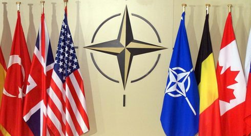 "Patrick J. Buchanan: ""Is a Coming NATO Crisis Inevitable?"""