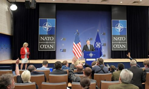 Chaos at the NATO Summit Benefits Eurasian Integration