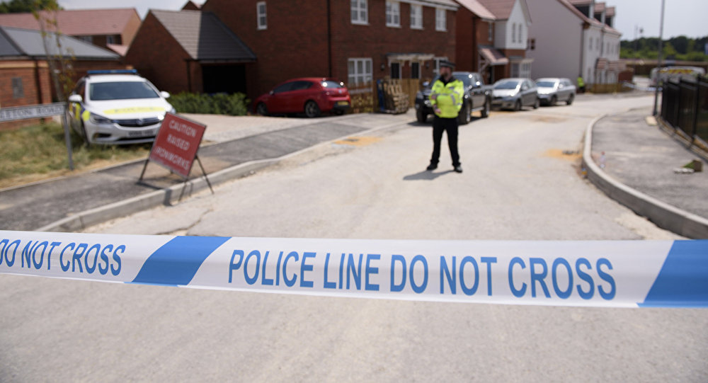 Amesbury Poisoning: Novichok Was Allegedy Stored In Perfume Bottle