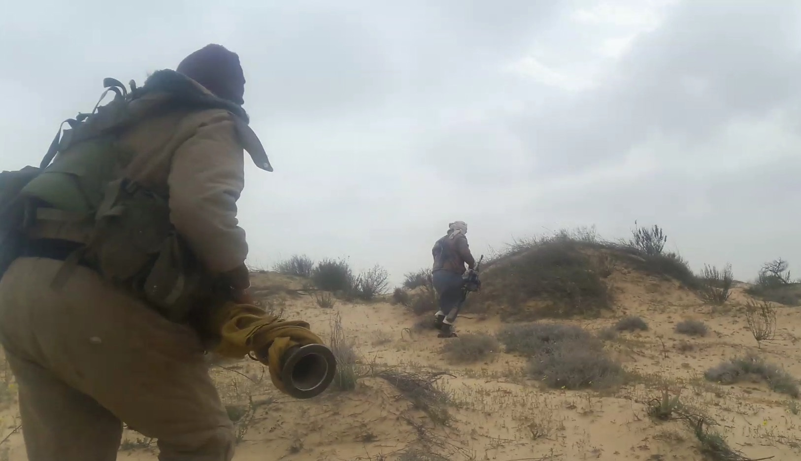 ISIS Cells Resurface In Sinai, Launch Series Of Attacks