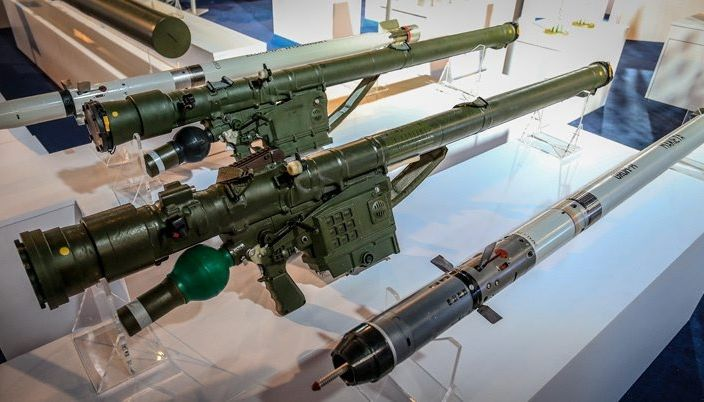Poland Faces Unexpected Technical Issues With Its Modern Piorun MANPADs