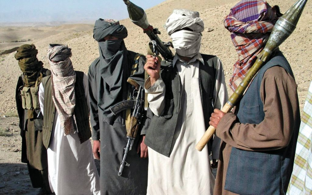 Afghanistan Suffers From Inrease Of Violence As Taliban And Government Fail To Develop Peaceful Efforts