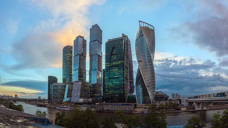 Russia Is Liquidating Its US Treasury Holdings