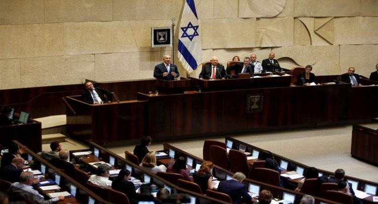 Israel Passes New Law Delcaring Itself Jewish-Nation State, Describing Jewish settlement As National Interest