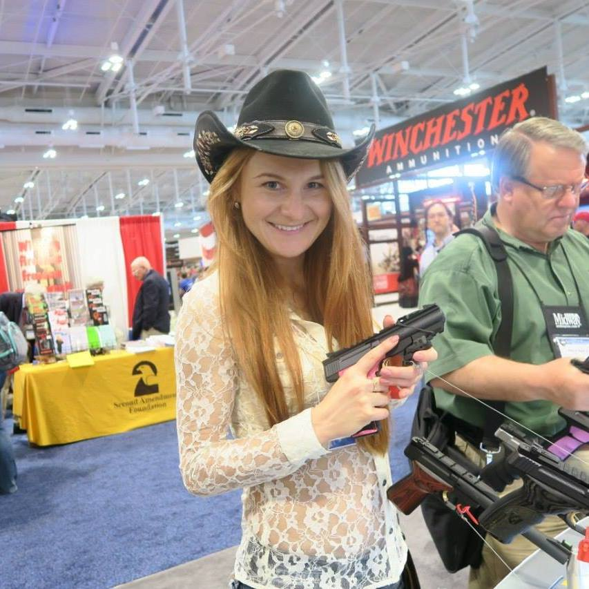 """Paul Craig Roberts: """"The Arrest of Maria Butina Is Another Hoax"""""""
