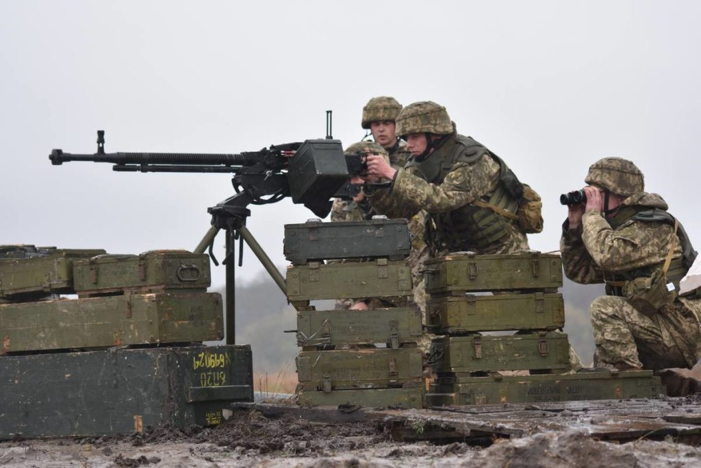 US Defense Deparment Announces Additional $200m In Military Aid To Ukraine