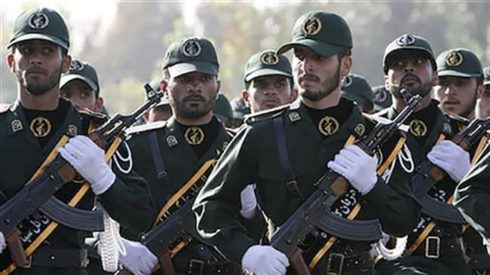11 IRGC Members Killed In Clashes With Militants In Western Iran