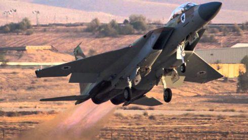 Israel Prepared List Of 'Iranian Targets' To Strike In Iraq: Media