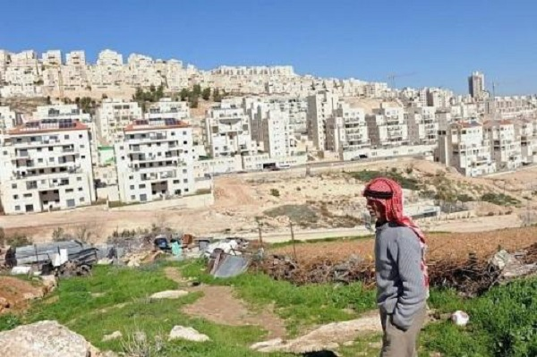Israel Poised For Complete Annexation Of West Bank, UN Warns