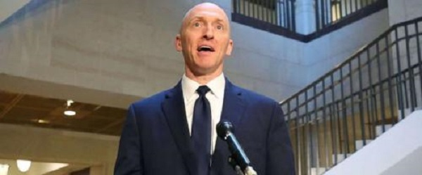 """Hoax From The Beginning"": Carter Page FISA Application Exposes Flimsy Underpinnings Of FBI ""Witch Hunt"""