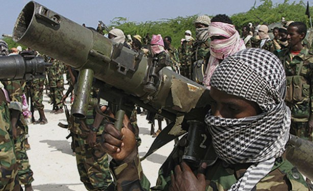 Al-Shabaab Militants Attack Military Base In Southern Somalia, Kill 27 Troops