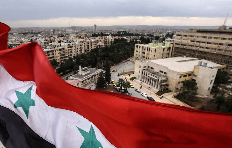 Russia Launches Large-Scale Humanitarian Operation To Restore Syrian Infrastructure And To Accommodate Returning Refugees