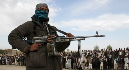 About 1,700 Civilians Killed As Result Of Conflict In Afghanistan In FIrst Half Of 2018