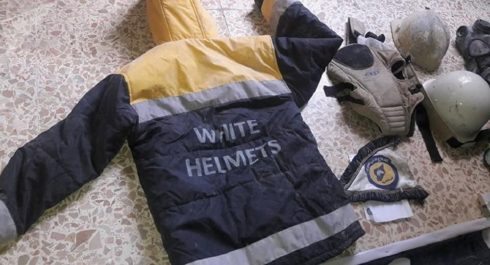 Syrian Foreign Ministry Described Evacuation Of White Helmets As 'Criminal Op' By Israel: State Media