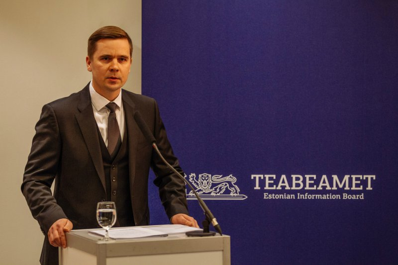 Estonian Intelligence Claims It Detected Network Of Russian Influence Agents, Fails To Provide Evidence