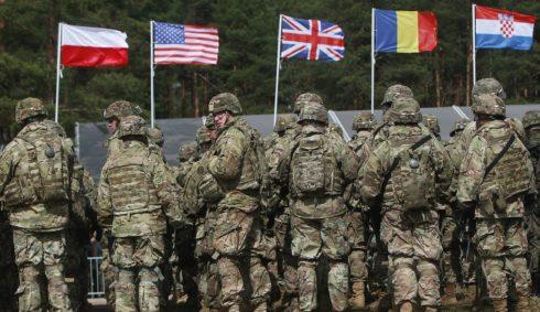 NATO Trumped