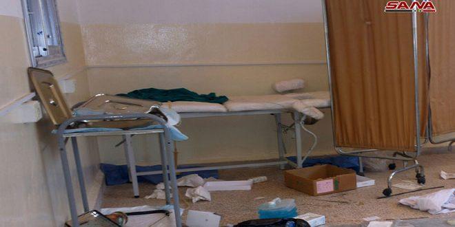Army Troops Find Israeli, Jordanian Drugs In Militant Hospital In Suthern Syria: State Media