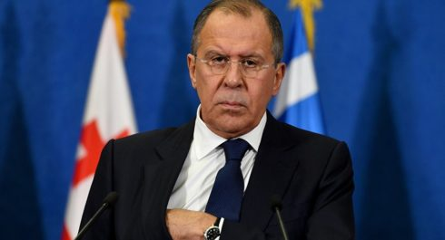 Article By Foreign Minister Of Russia Sergey Lavrov, Published By The South African Magazine Ubuntu