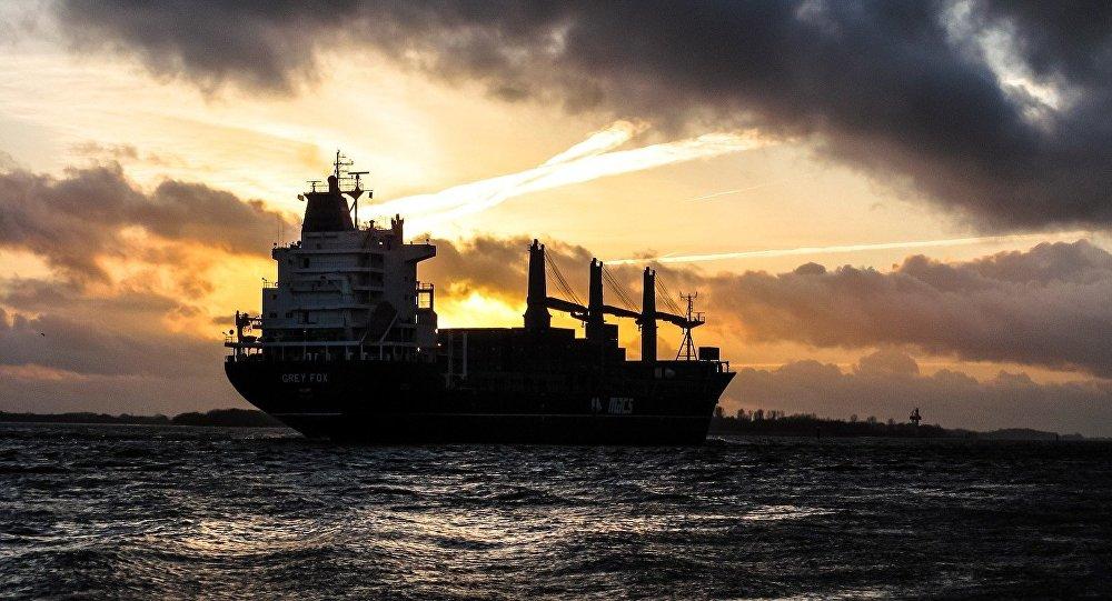 Saudi Arabia Halts Oil Shipments Through Bab-el-Mandeb Strait Following Houthis' Attacks On Its Vessels