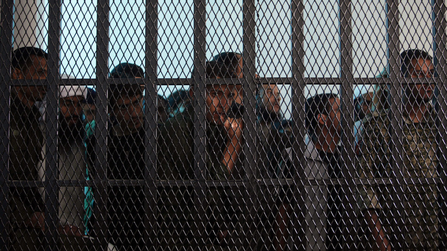 UAE Troops Torture & Sexually Abuse Yemeni Detainees: Reports