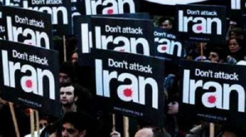 Americans Overwhelmingly Reject Going To War With Iran, New Poll Finds