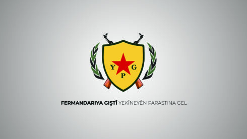 YPG Claims Its Members Killed 11 Fighters Of Turkey-led Forces In Syria's Afrin