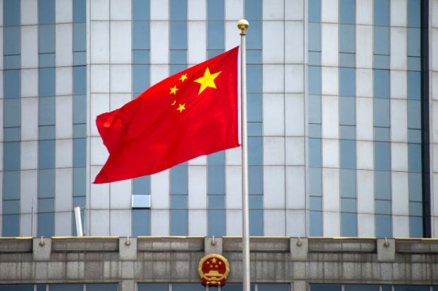 China To Respond To New US Economic Restrictions With $34 Billion In Tariffs: Media