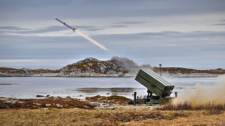 India To Buy NASAMS 2 Air Defense Systems From United States