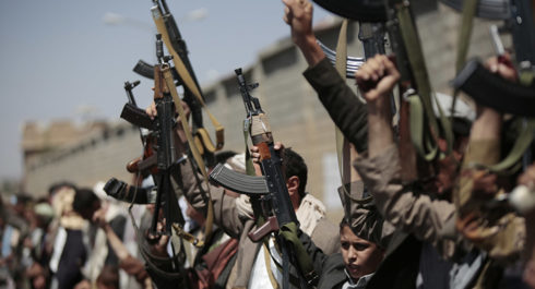Clashes Between Houthis And Saudi-UAE Coalition Resume Near Hudaydah, In Other Areas Across Yemen