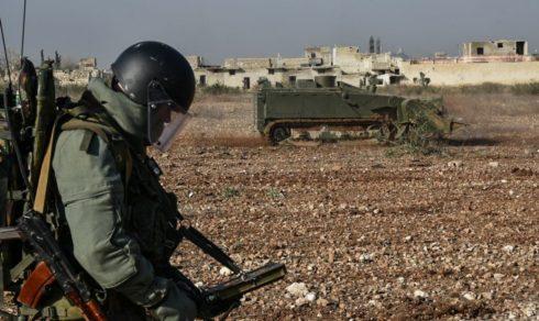 War or Peace: New Developments Will Determine Syria's Future