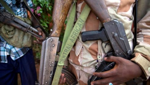 Three Russian Journalists Killed In Central African Republic: Confirmed