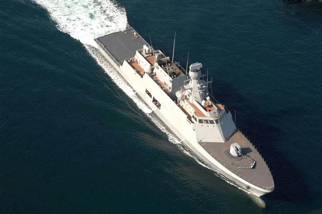 Turkey To Sell Four Ada Class Corvettes To Pakistan Navy
