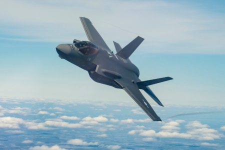 F-35 Engine Upgrade Puts Washington Closer To Obtaining 6th Gen Fighter Jet - Media