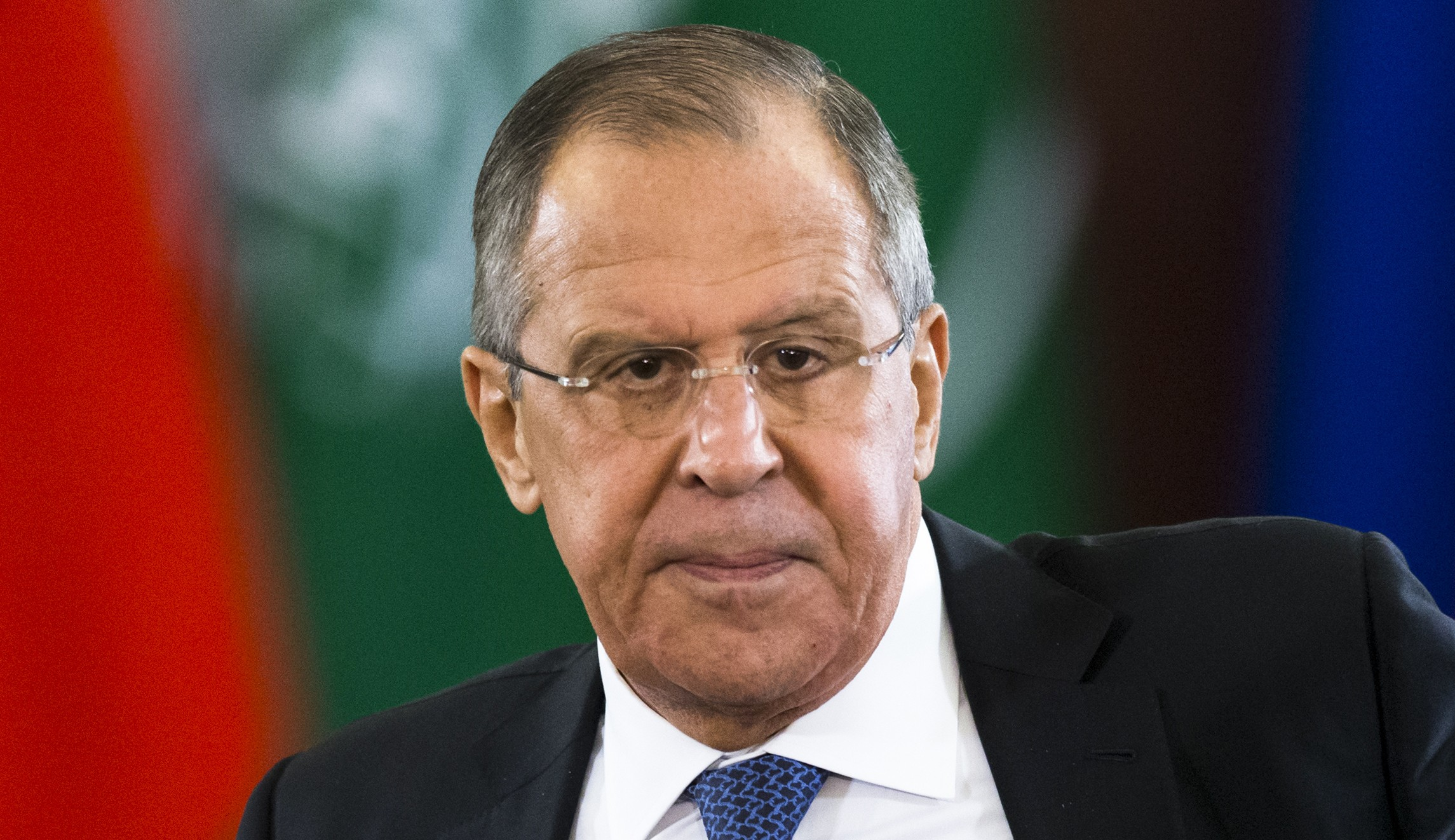 Lavrov: Idlib Military Plan To Be Designed In Accordance With Humanitarian Law