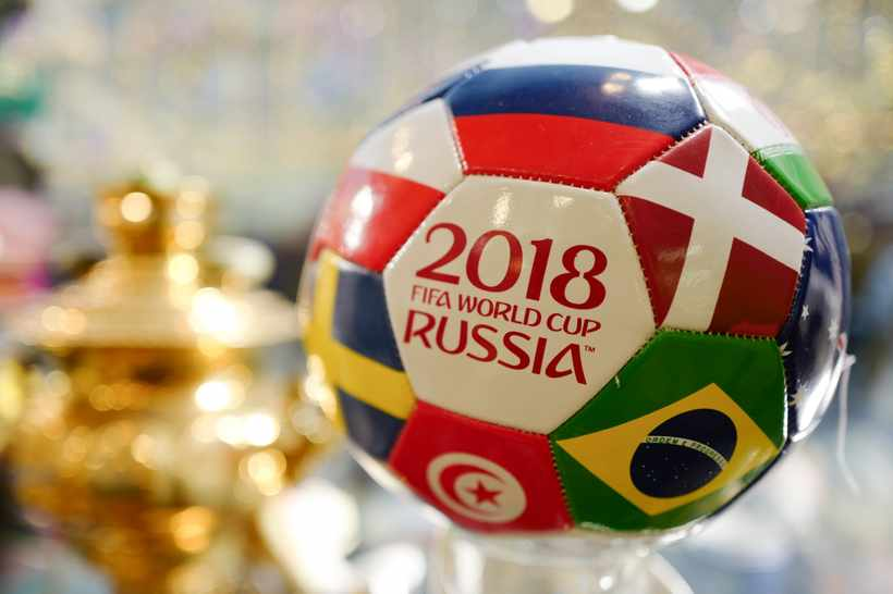 Fear and Loathing at the World Cup
