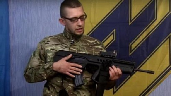 """Major Israeli Daily: Our Government Is """"Arming Neo-Nazis In Ukraine"""""""