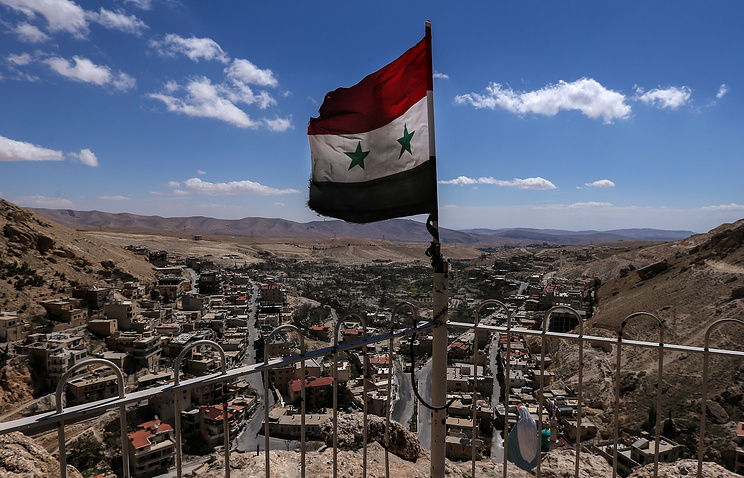 Russia has serious questions to authors of latest OPCW report on Syria