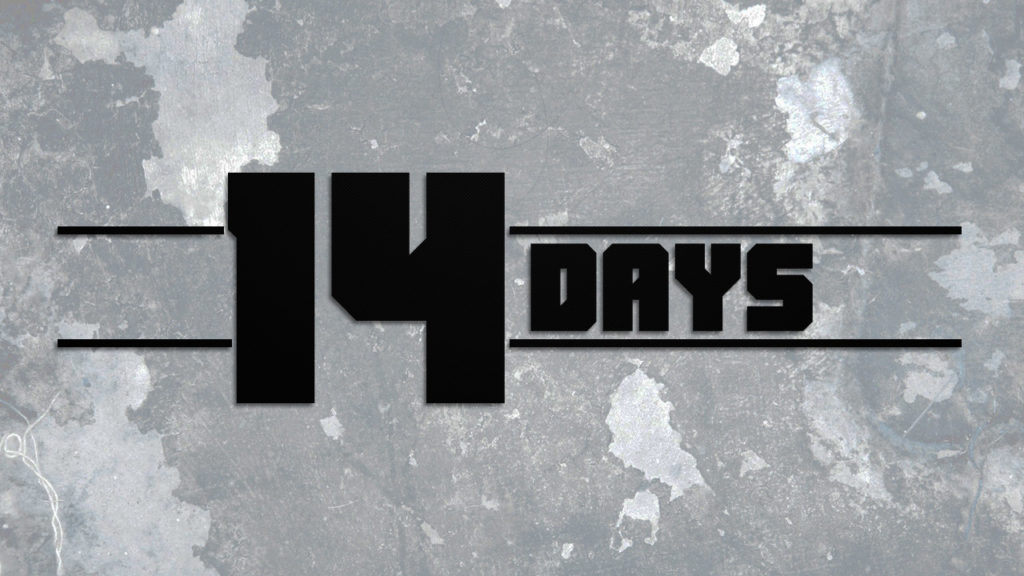 14 Days Left To Allocate SouthFront's Budget