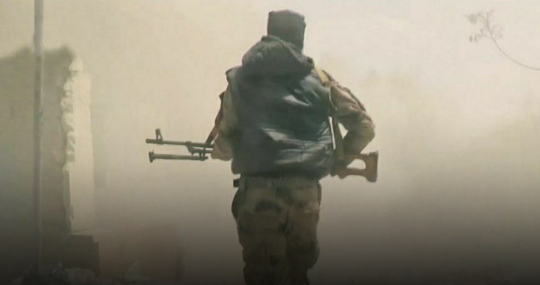 Once Again, Negotiation On Southern Syria Collapses