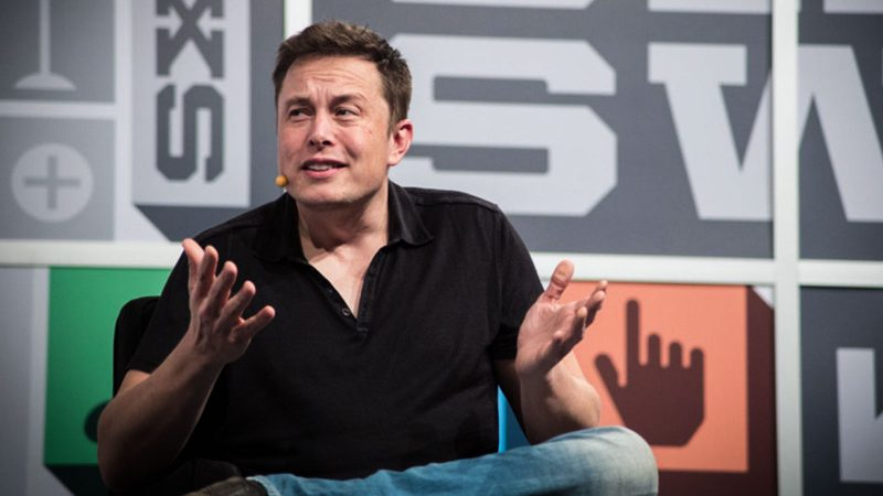 Elon Musk Is Furious Over His Minisub Failure To Participate In Rescue Operation In Northern Thailand