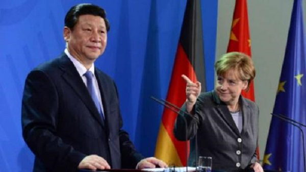 Europe Turns Down Chinese Offer For Grand Alliance Against The US