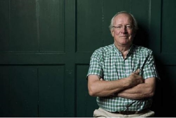 """Robert Fisk: """"I Traced Al-Qaeda Missile Casings In Syria Back To Their Original Sellers"""""""