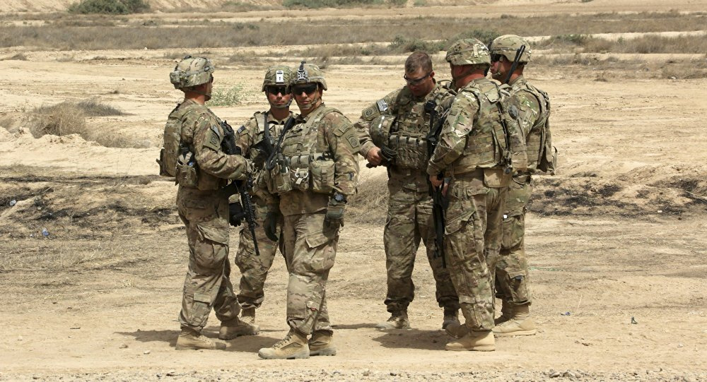 US forces leaving al-Tanf…and Syria: Russia remains in the Levant
