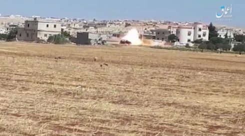 ISIS Carries Out Attacks Against Their Counterparts In Idlib