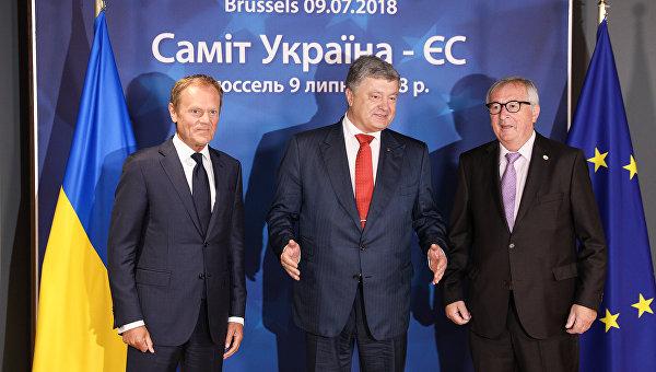 Why Poroshenko Will Escalate the Situation in Ukraine