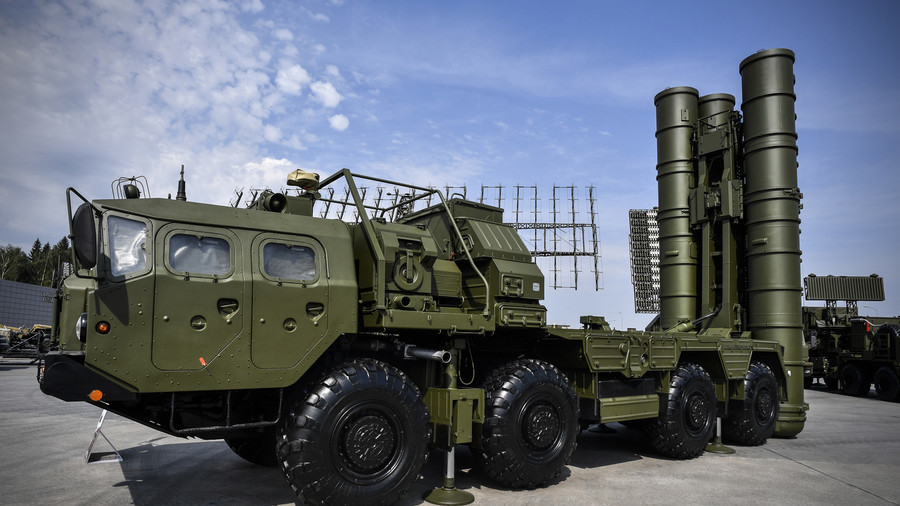 US Threats Don't Work: India's Defense Ministry Reportedly Approves S-400 Deal