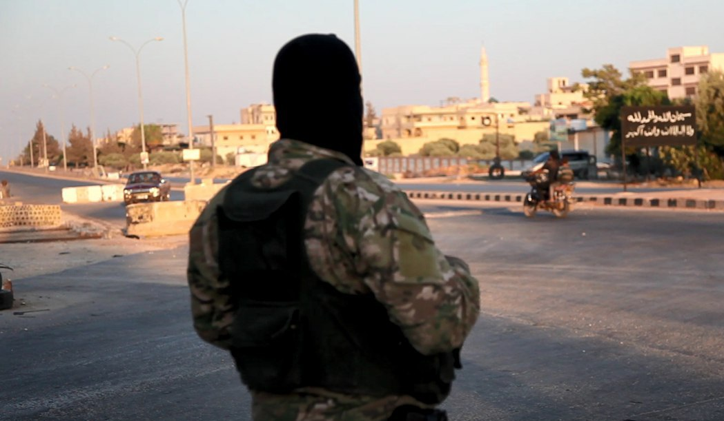 Militant Groups' Commanders And Turkish Officials Discuss Idlib Future In Ankara